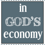 In God's Economy